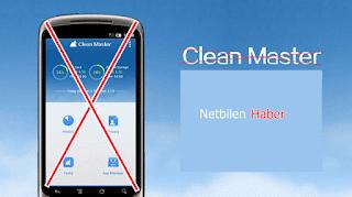 Clean master telefona zararı faydası varmıdır
