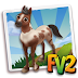 FV2Cheat  Baby Brown and White Knabstrupper Horse