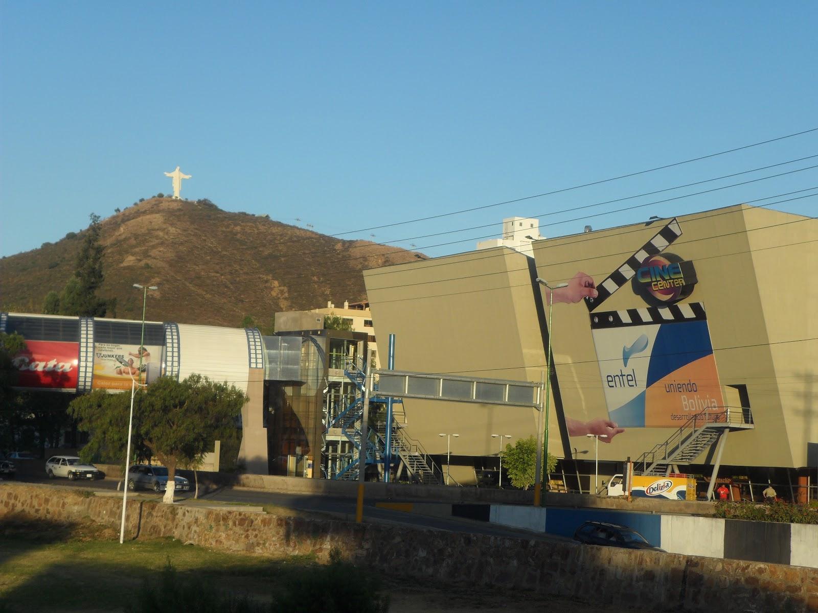 Cine Center