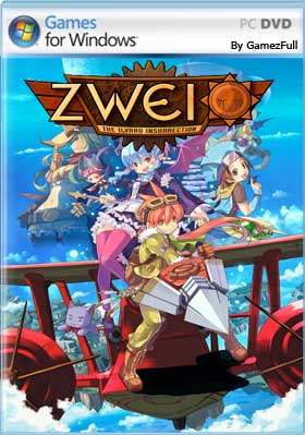 Zwei The Ilvard Insurrection PC [Full] [MEGA]