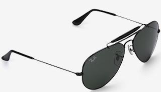 Enjoy Flat 31% off on Ray Ban Sunglasses at Jabong