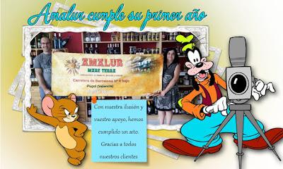 Amalur productos artesanos del Pais Vasco