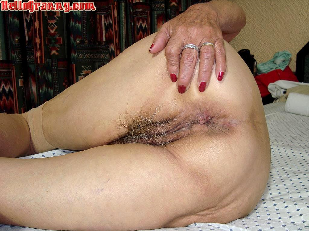 Mature Porn Close Up