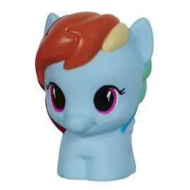 My Little Pony Rainbow Dash Collector Pack Playskool Figure
