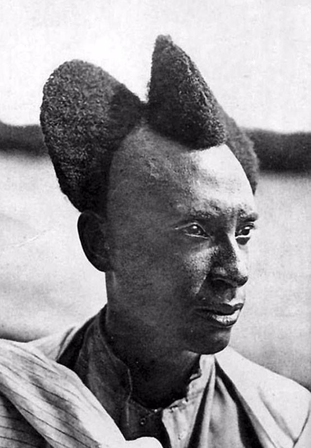 Amasunzu The Traditional Rwandan Hairstyle The Most