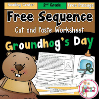 Free Sequence Cut and Paste for Groundhogs Day
