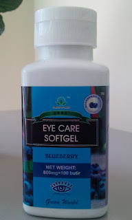 eyecare softgel green world obat herbal kesehatan mata