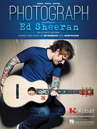 ed sheeran photograph free sheet music