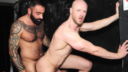 Nathan Price & Tom Colt