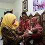 Khofifah Bawa Rp116,8 Miliar Untuk Kota Tasikmalaya