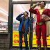 Mungkinkah Superman Versi Henry Cavill Akan Muncul Dalam Filem Shazam?
