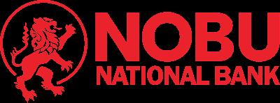 Nobu National Bank Logo
