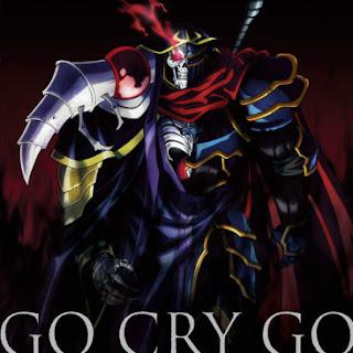 OxT – GO CRY GO