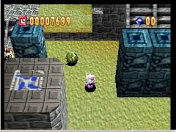 Free Download Bomberman 64 n64 For PC Full Version  - ZGASPC