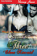 OCEAN'S THREE (Made In Heaven #2)