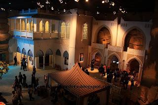 Sultanate of Oman Pavilion, Shanghai Expo 2010