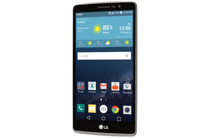 LG G Stylo H542 Unbrick Project Page