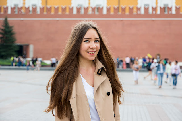 Russian Girls Share Tips on How to Pick Them up