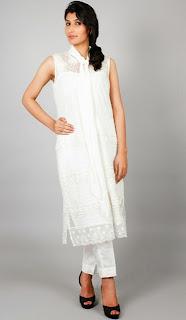 Sanam Chaudhri F/W Pret Dresses 2014