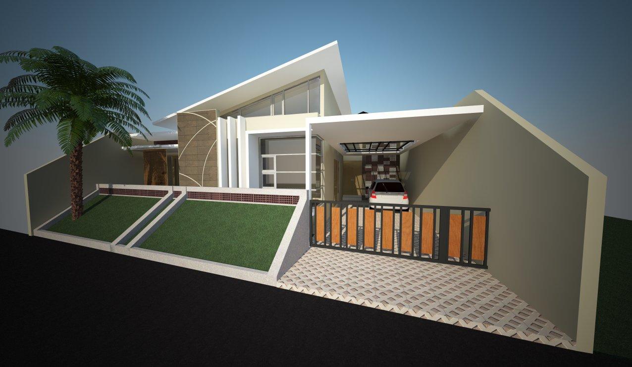 860 Koleksi Desain Rumah Minimalis Futuristik Gratis Terbaik