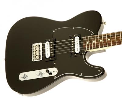 Danh sách 5 cây đàn guitar điện dành cho người mới học