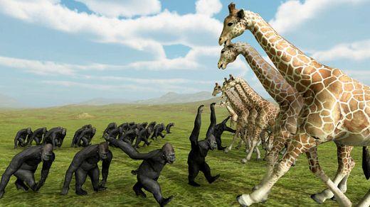 Beast Battle Simulator PC Game Free Download
