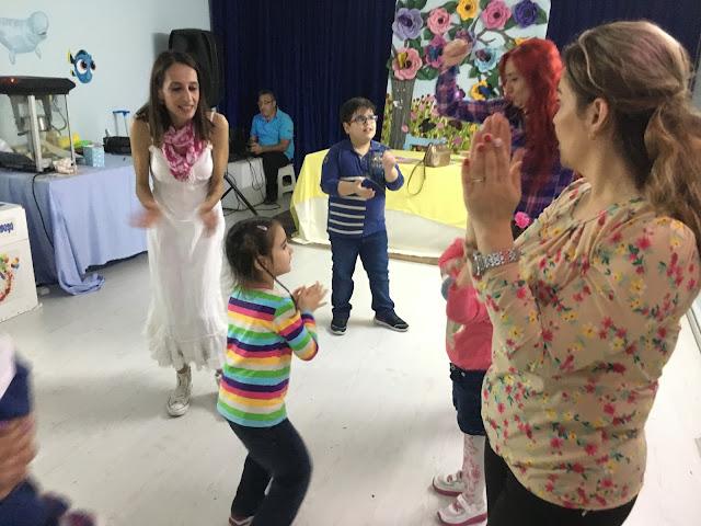 23 nisan blogger anne çocuk şenliği 17