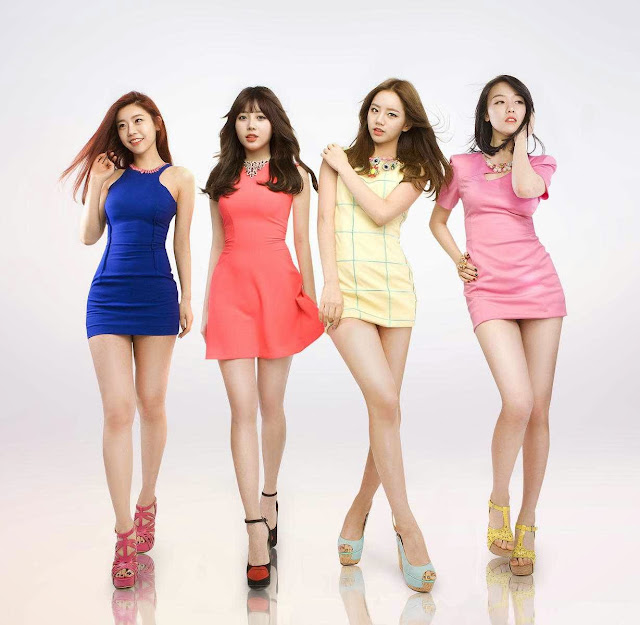 Girl's Day picture