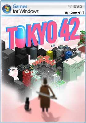 Descargar Tokyo 42 pc full español mega y google drive