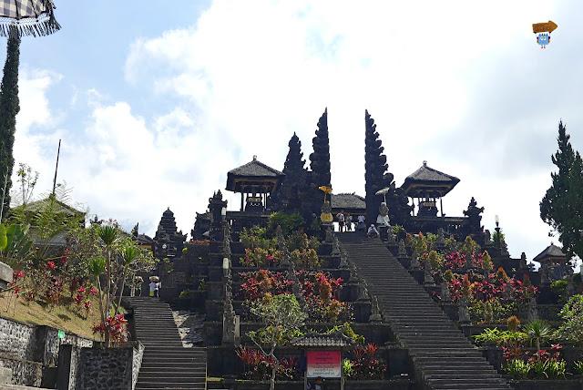 Besakih - Bali