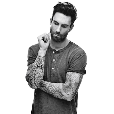 Uma noite com... #157 com Adam Levine