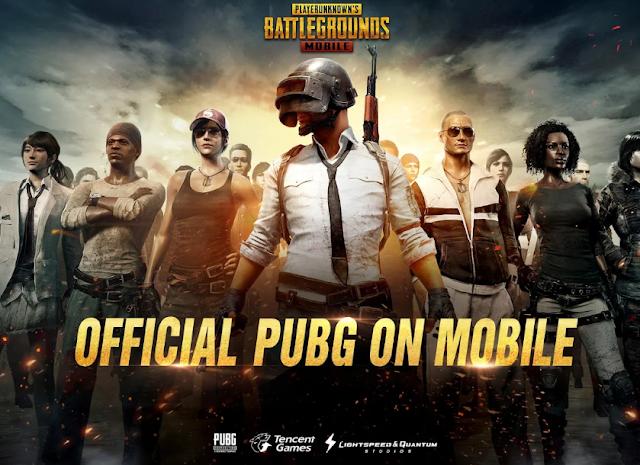 Penasaran, Ini Spesifikasi Game PUBG Untuk HP Android Dan iOS