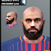 PES6 New Mascherano Face 2017/2018