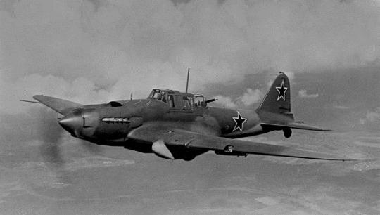 Segunda Guerra Mundial Los Aviones Secretos Rusos