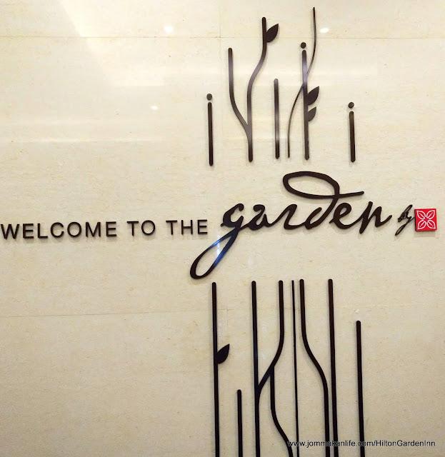Jom Makan Life Selera Desa For Buka Puasa At Hilton Garden Inn