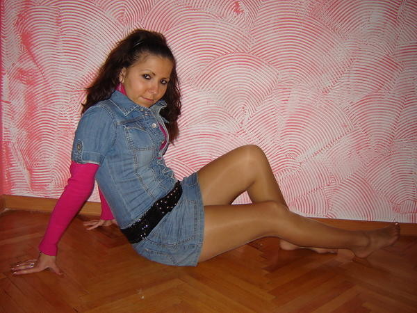 For All Pantyhose Fans 44