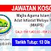 Job Vacancy at Majlis Agama Islam Dan Adat Istiadat Melayu Perlis (MAIPS)