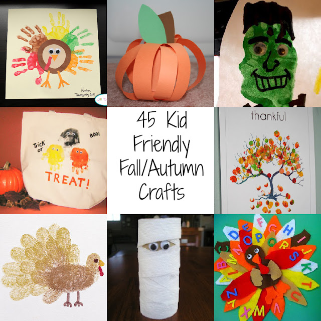 fall craft ideas for toddlers autumn projects for autumn crafts picture 6549