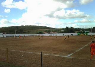 Atletas amparenses participam de peneirão realizado pelo Campinense Clube