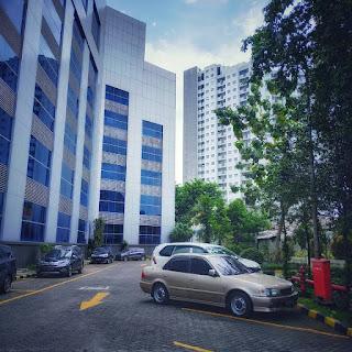 Universitas Esa Unggul Jakrata