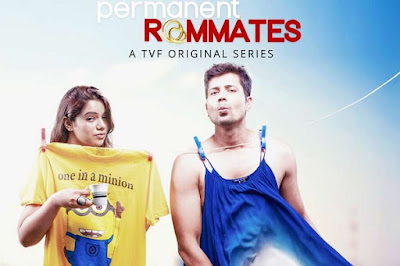 the permanent roommates, season 2, tanya, mikesh, sumit vyas