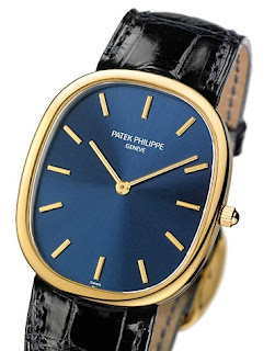 Montre Patek Philippe Golden Ellipse