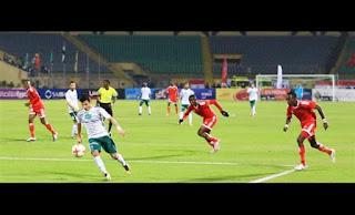 اون لاين مشاهدة مباراة المصري البورسعيدي واتحاد الجزائر بث مباشر 16-09-2018 كاس الكونفيدرالية اليوم بدون تقطيع