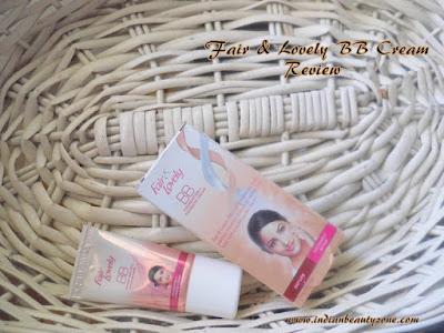 BB creams India