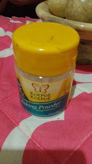 Apa Itu Baking Powder : baking, powder, Mengenal, Perbedaan, Fermipan, Fungsinya, Dapur, Ciamis