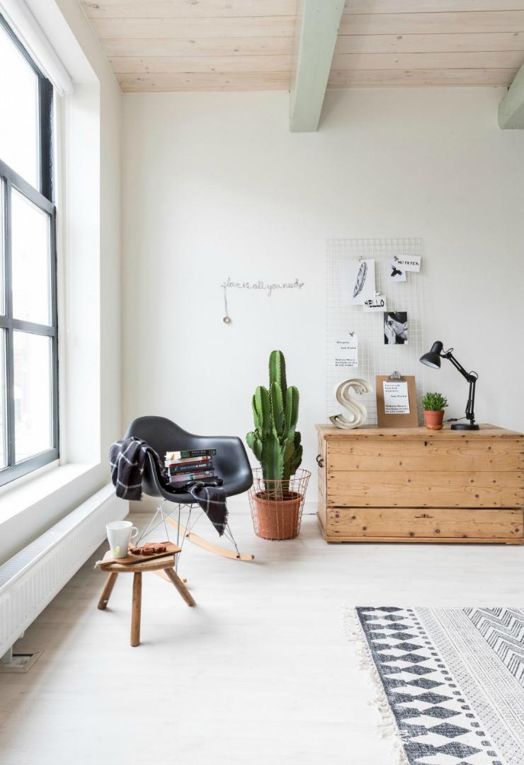 C mo pintar una pared de interior la bici azul blog de - Como pintar una casa por primera vez ...