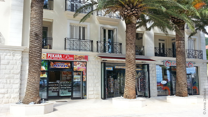 «Pekara Riva»