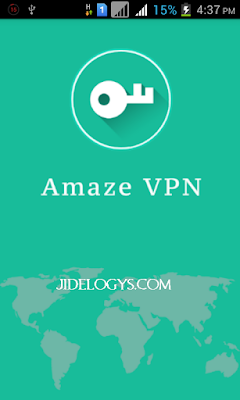 New Airtel free Browsing cheat work with Amaze VPN