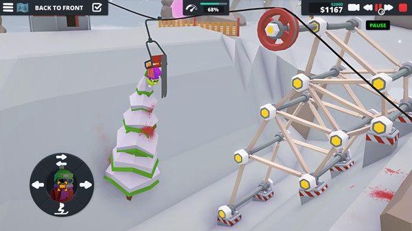 When Ski Lifts Go Wrong PC Full Español