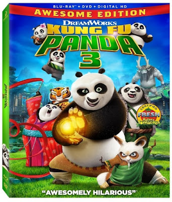 Kung Fu Panda 3 2016 Dual Audio 720p BRRip 450MB HEVC x265 , hollywood movie Kung Fu Panda 3 2016 hindi dubbed brrip bluray 720p 300mb x265 HEVC english hindi audio 720p hevc hdrip free download or watch online at world4ufree.be